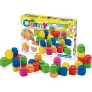 Clementoni - Cutie 24 piese Clemmy