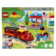Lego Duplo Tren cu aburi L10874
