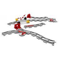 Lego Duplo Sine de cale ferata L10882