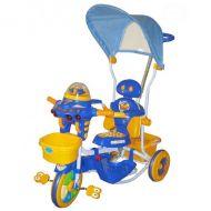 EuroBaby - Tricicleta 2890AC