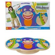 Alex Toys - Placa pentru balans Maimutica