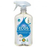 Earth Friendly Products - Solutie anticalcar pt curatarea dusului si a baii