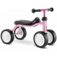 Tricicleta fara pedale Pukylino Puky 3015