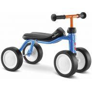 Puky - Tricicleta fara pedale Pukylino
