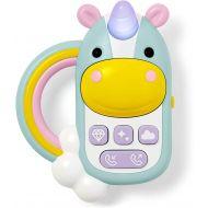 Skip Hop Jucarie interactiva telefon Unicorn