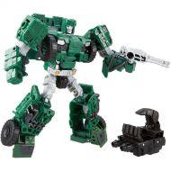 Hasbro - Figurina Transformers Combiner Wars Deluxe