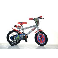 Dino Bikes - Bicicleta Avengers 14 inch