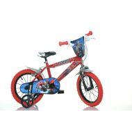 Bicicleta Thor 14 inch Dino Bikes