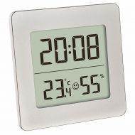 TFA - Termo-higrometru digital cu ceas