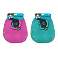 Tommee Tippee - Set 2 bavete Dribble Catcher , 4 luni +