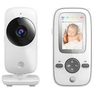 Motorola - Videofon digital MBP481 2.8 inch