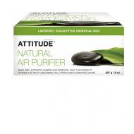 Attitude - Purificator aer Lavanda si Eucalipt 227 g