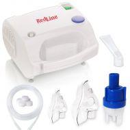 Aparat aerosoli RedLine NB-230C, masca pediatrica si masca adulti