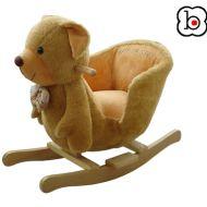 BabyGo - Balansoar cu Sunete Ursulet