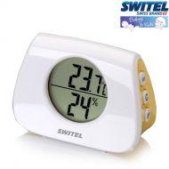 Switel - Termometru si higrometru