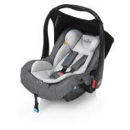 Scaun auto 0-13 kg Baby Design Leo gray