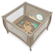 Tarc de joaca Play Baby Design Beige