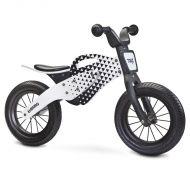 Toyz - Bicicleta fara pedale Enduro Grey