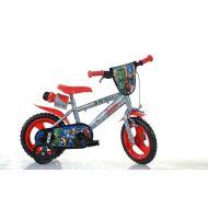 Bicicleta Avengers 12 inch Dino Bikes
