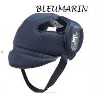 OkBaby - Protectie pentru cap No Shock Bleumarin