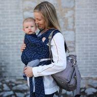 Boba - Wrap elastic pentru purtarea bebelusilor Limited Edition Persimmon