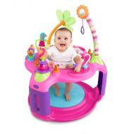 Bright Starts - Centru de activitati Sweet Safari Bounce-A-Round