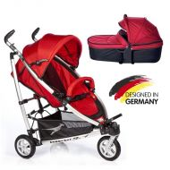 Tfk - Carucior ultracompact 2 in 1 Buggster S