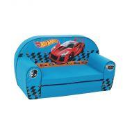 Knorrtoys - Canapea extensibila din burete Hot Wheels