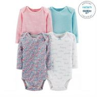 Set 4 body 100 % bumbac Carters