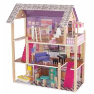 Kid Kraft - Casuta pentru papusi Road Cottage