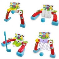 Centru sportiv 4 in 1 Smily Play
