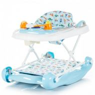 Chipolino - Premergator 3 in 1 Lilly Blue