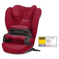 Cybex - Scaun auto 9-36 kg Pallas B-Fix Dynamic Red, ADAC Test 2,4 Gut