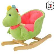 BabyGo - Balansoar cu Sunete Dino