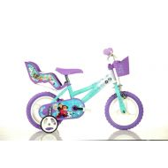 Dino Bikes - Bicicleta Frozen 12 inch