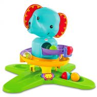 Fisher Price - Centru de Activitati Safari Elefant
