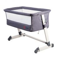Lionelo - Patut 2 in 1 Co-Sleeper Theo