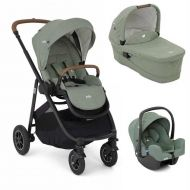 Joie - Carucior 3 in 1 Versatrax Laurel