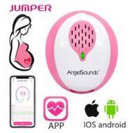 Angelsound Aparat de ascultat sunete fetale cu aplicatie smartphone JPD-200S