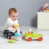 Taf Toys - Camionul piramida
