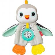 Jucarie dentitie Infantino Pinguinul vesel