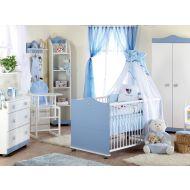 Klups - Mobilier camera copii  Prince