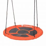 Leagan tip cuib 90 cm Springos Stork Orange