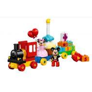 Lego Duplo Parada de ziua lui Mickey si Minnie L10597