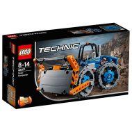 Lego Technic Buldozer compactor L42071