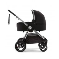 Mamas & Papas - Carucior 2 in 1 Ocarro Black