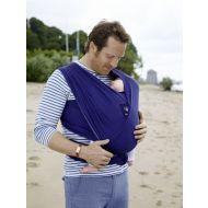 Wrap elastic pentru purtarea bebelusului Manduca purple