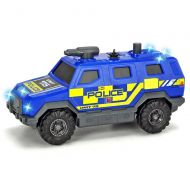 Masina Special Forces Dickie Toys
