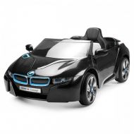 Chipolino - Masinuta electrica 12V BMW I8 Concept  Black