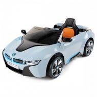 Chipolino - Masinuta electrica 12V BMW I8 Concept  Blue